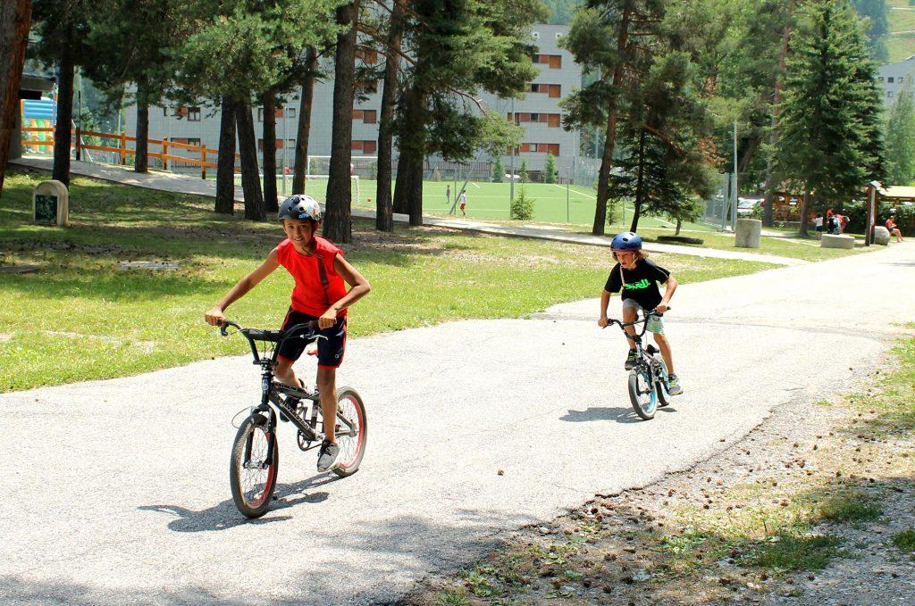street bike ragazzi