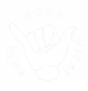 only good vibes swell